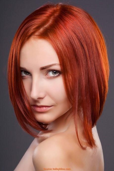 Frisuren mit bob machen
