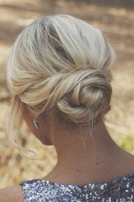 frisur hochzeit gast kurze haare