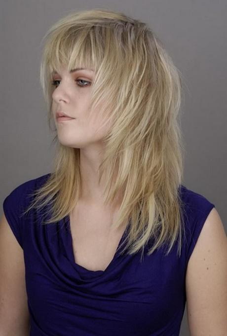 Frisuren fur lange haare stufen