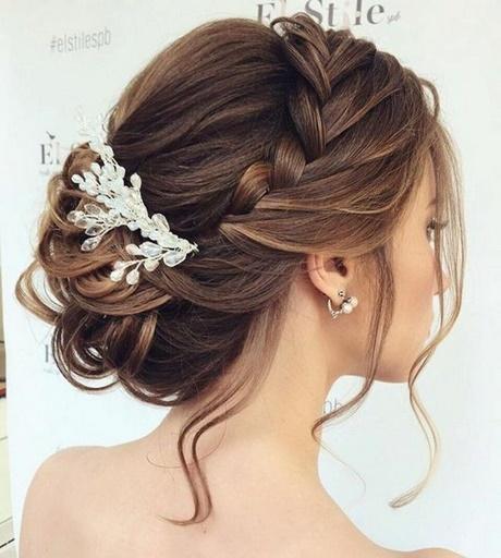 Hochzeit Frisuren Mittellange Haare: Hochzeit Frisuren Halblange Haare